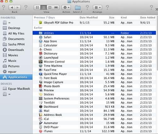 Come Creare Una Partizione su Mac