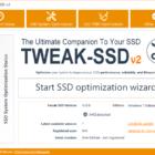 Programmi Windows per ottimizzare SSD